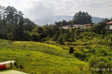 Destinasi Wisata Alam Pegunungan Eksotis di Blangkejeren, Gayo Lues - Aceh