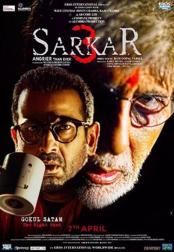 Sarkar 3 2017 Full Movie Download