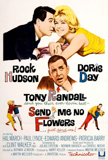 Watch Send Me No Flowers (1964) movie free online