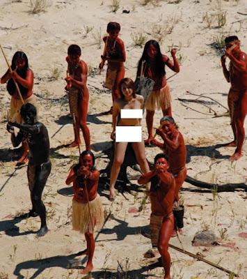 japanese tribes