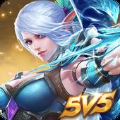 Mobile Legends bang bang apk mod terbaru