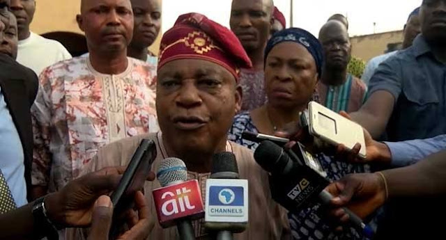 Ondo 2020: Ali Olanusi Reveals Why APC May Lose Governorship Election