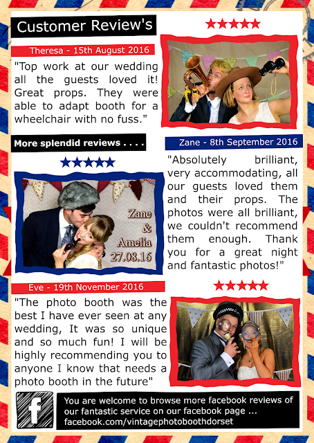 vintage photo booth dorset reviews 01