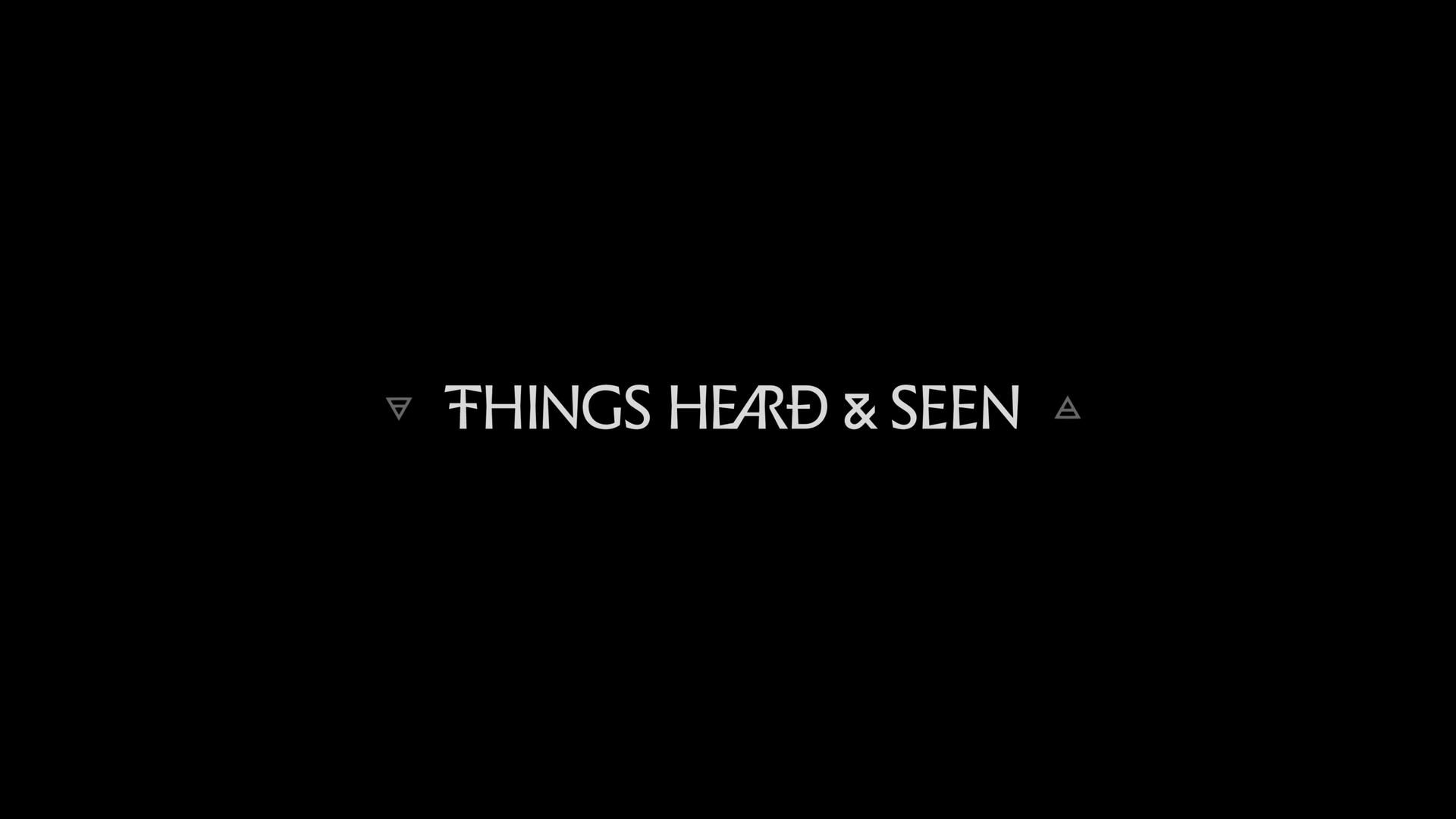 La apariencia de las cosas (2021) 1080p WEB-DL Latino