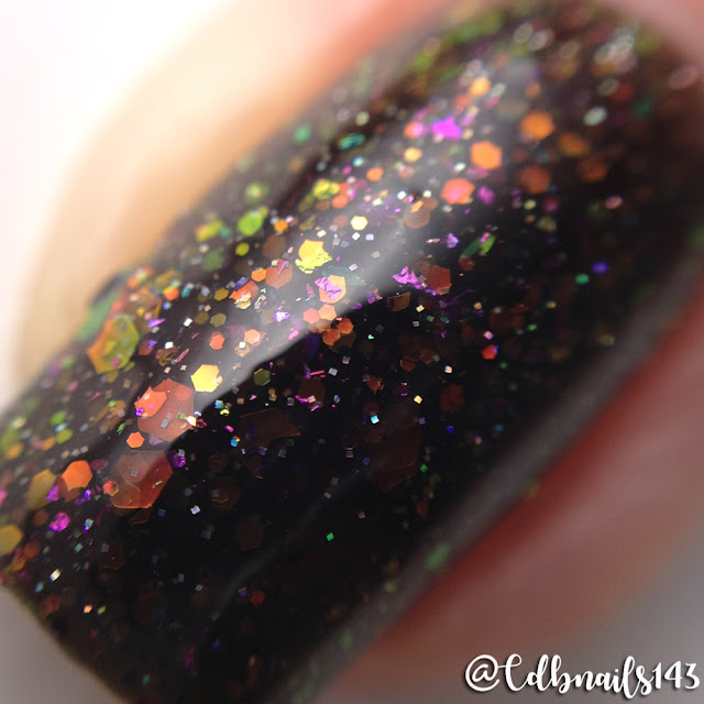 Glam Polish-Paws Off What Doesn't Belong to You
