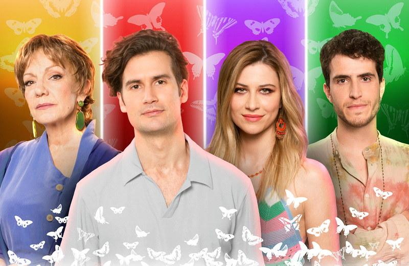 Η θεατρική παράσταση «Οι Πεταλούδες είναι Ελεύθερες» στην Αλεξανδρούπολη