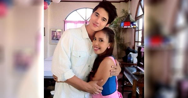 mario maurer and cacai bautista relationship