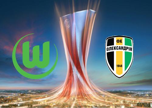Wolfsburg vs Oleksandria -Highlights 19 September 2019