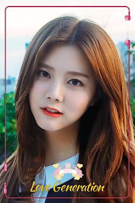 Eun Chae (은채)