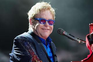 Sir Elton John top selling music artistes