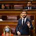 Casado pide a Sánchez que acepte su oferta de pactos y no busque chivos expiatorios