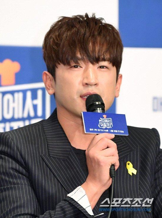 Lee Minwoo, cinsel taciz haberlerini yalanladı