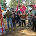 Construyen nuevo jardín público en Ixtapaluca