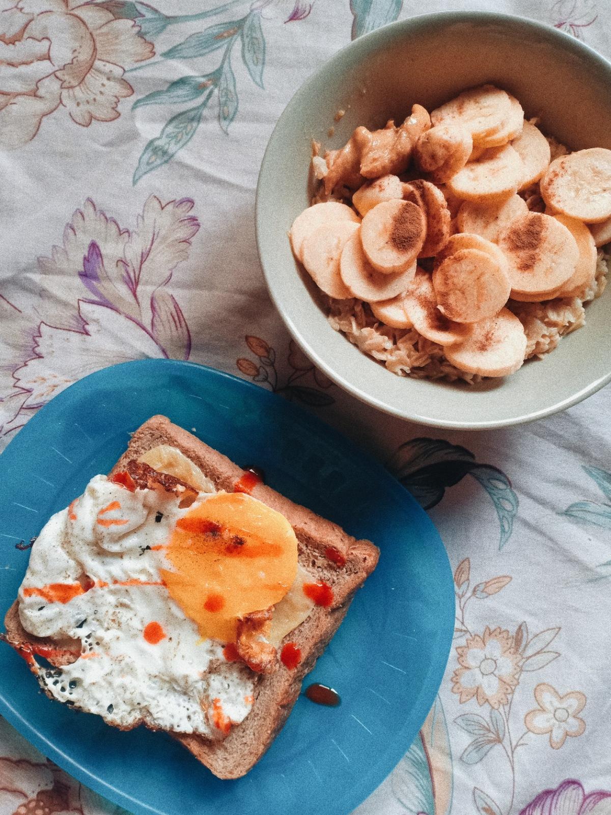 Life Lately #2: Netflix, Diet, and Faith