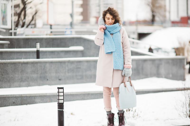 одежда для холодной погоды