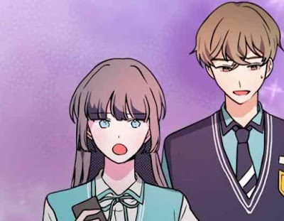 Baca Webtoon At Your Service, My Lady Full Episode