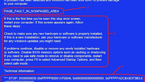 Update Terbaru 2019: 34 Cara mengatasi blue screen windows 10 ,8 dan,7
