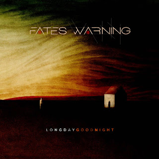 "Ο δίσκος των Fates Warning ""Long Day Good Night"""