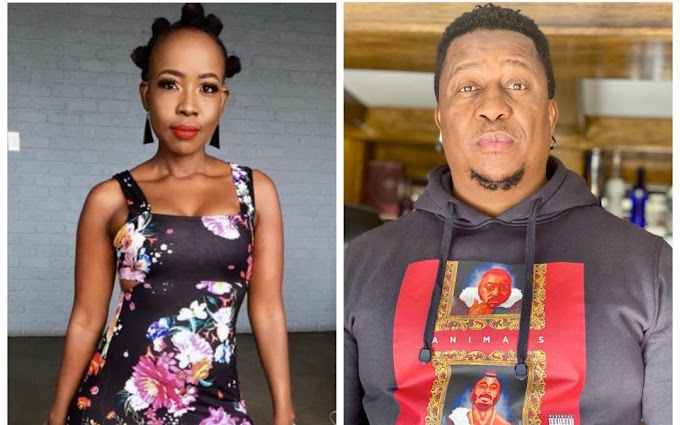 More trouble for Ntsiki Mazwai who accused DJ Fresh of rape