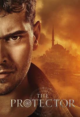 The Protector (TV Series) S03 DVD HD Dual Latino + Sub 2DVD
