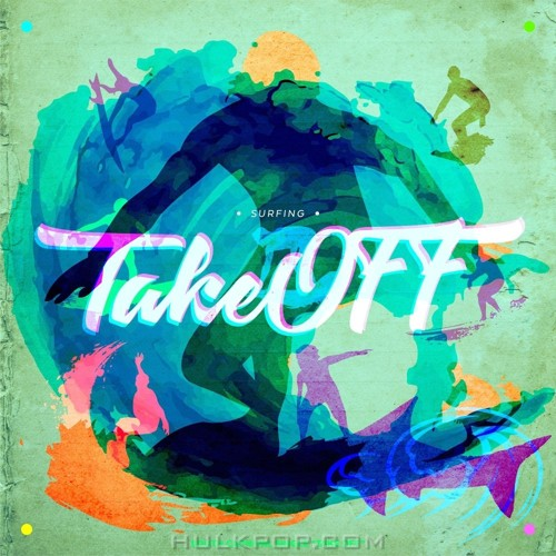 South Carnival – Take Off – Single