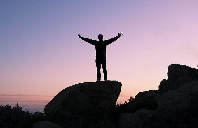 Empat Nasehat untuk Menjadi Pribadi Yang Sukses