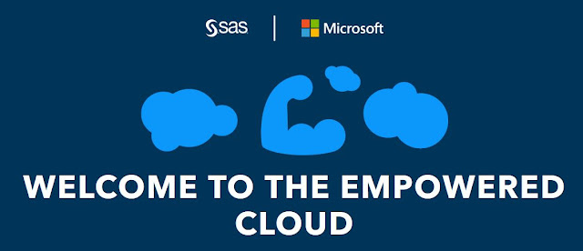 SAS e Microsoft estabelecem parceria para continuar a traçar o futuro da Analítica e da Inteligência Artificial