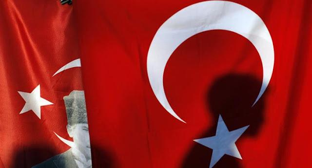 Τουρκία: Δεν θα κάνουμε νέα επιχείρηση στη Συρία σε αυτό το στάδιο
