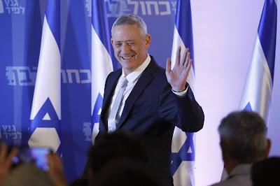 Quem é Benny Gantz que pode ser o próximo 1º Ministro de Israel?