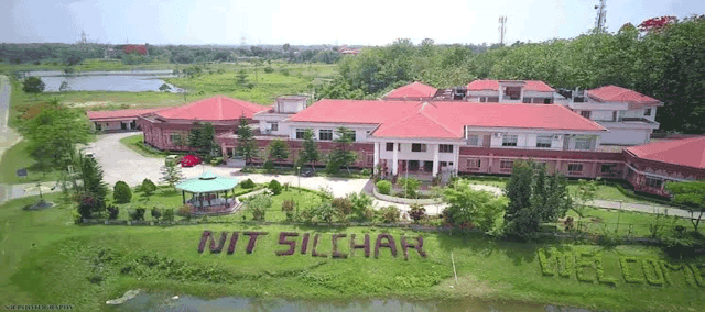 65 Faculty positions at NIT Silchar