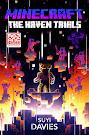 Minecraft The Haven Trials Book Item