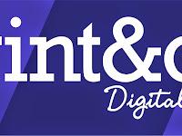 Lowongan Kerja di Print&Co Digital Printshop - Semarang (Marketing Executive, Front Office / Cashier, Operator Mesin Digital, Graphic Designer, Finishing, Office Boy)