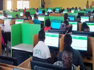 How To answer jamb questions
