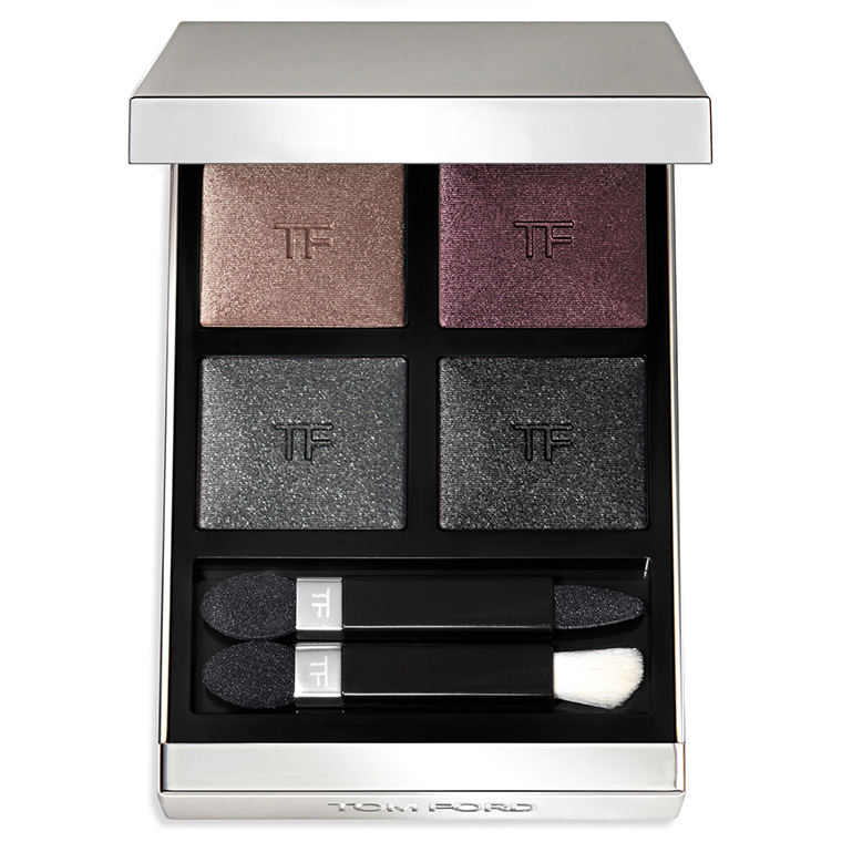 Tom Ford Badass Eye Colour Quad Holiday 2019