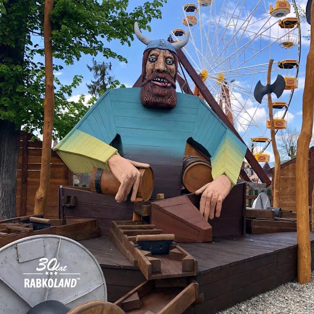 Storytelling, park rozrywki, atrakcje dla dzieci w Małopolsce, Rabkoland, Krucabomba!