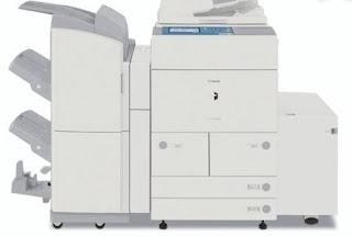 Canon Imagerunner 6570 e Pilotes Pour Windows et Mac