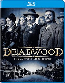 Deadwood – Temporada 3 [5xBD25] *Con Audio Latino