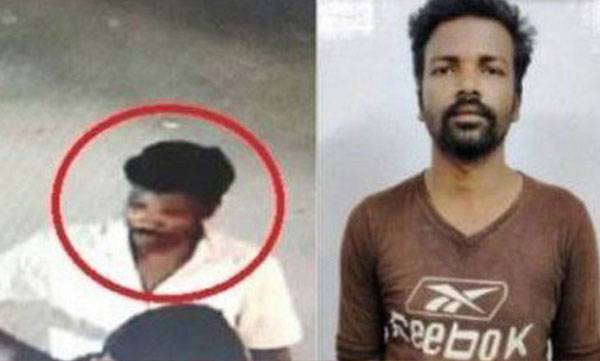 Chennai man arrested for chopping off genitals of inebriated duo who rejected his advances, Chennai, News, Local-News, Crime, Criminal Case, Police, Arrested, National