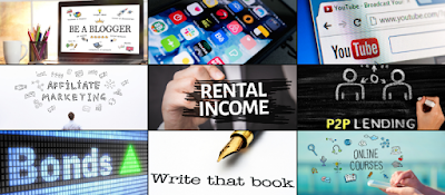 Passive Income ideas , Work from home, Make money from home