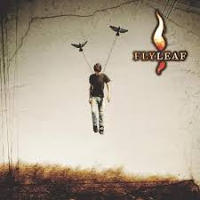 Flyleaf - Broken Wings