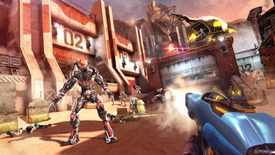 Free Unduh Shadowgun Legends APK MOD Android v Unduh Game Shadowgun Legends APK MOD Android v0.1.1 Terbaru