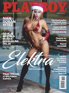 Playboy Croacia – Diciembre 2019 PDF