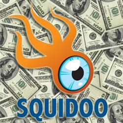 Cari Duit Tambahan Dengan Squidoo