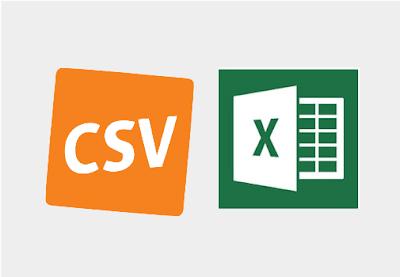 Cara Memisahkan (Membuka) Data CSV di Excel Agar Tidak Berantakan