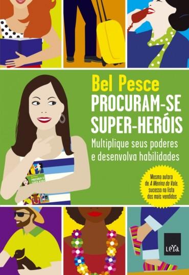 Procuram-se Super-Heróis – Bel Pesce Download Grátis
