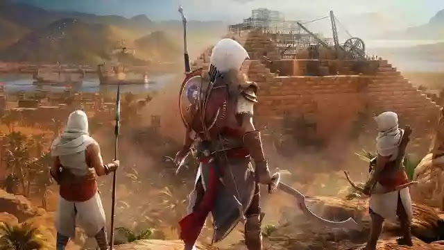 How to Fix Assassins Creed Origins Not Launching Fix