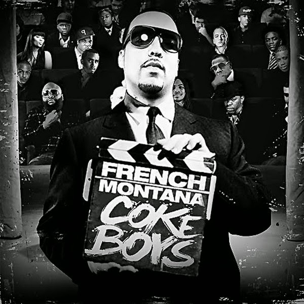 French Montana - Coke Boys Cover