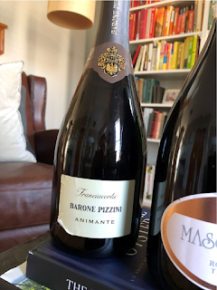 Barone Pizzini NV Animante Franciacorta