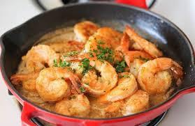 Aneka Resep Masakan Udang Praktis