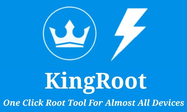 KingRoot v4.8.5 image